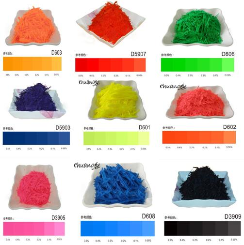 Wax Dye Paints