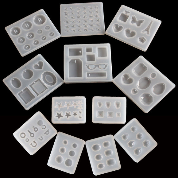 Craft Molds