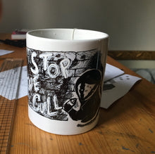 Load image into Gallery viewer, Stop The Cull Mug