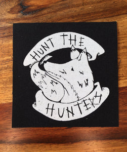 Hunt the Hunters