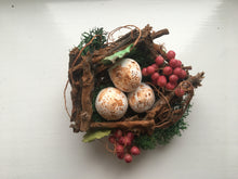 Load image into Gallery viewer, Sparrow nest