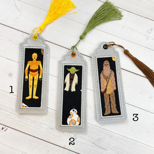 Bookmarks - Galaxy Guys