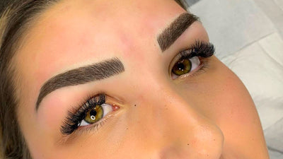 Why Train with The Magic Beauty Co for Brow & Tattoo Services?