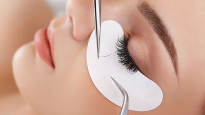 LASH & BROW TRAINING
