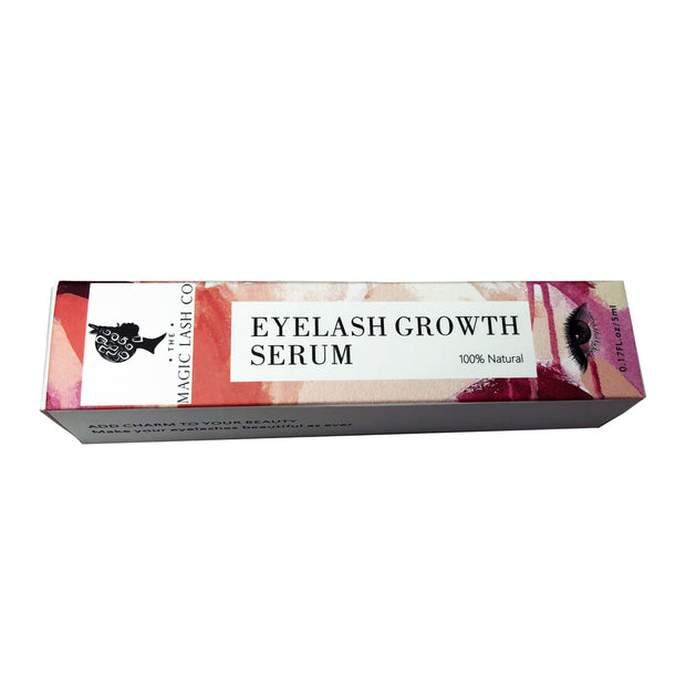 Lash Growth Serum