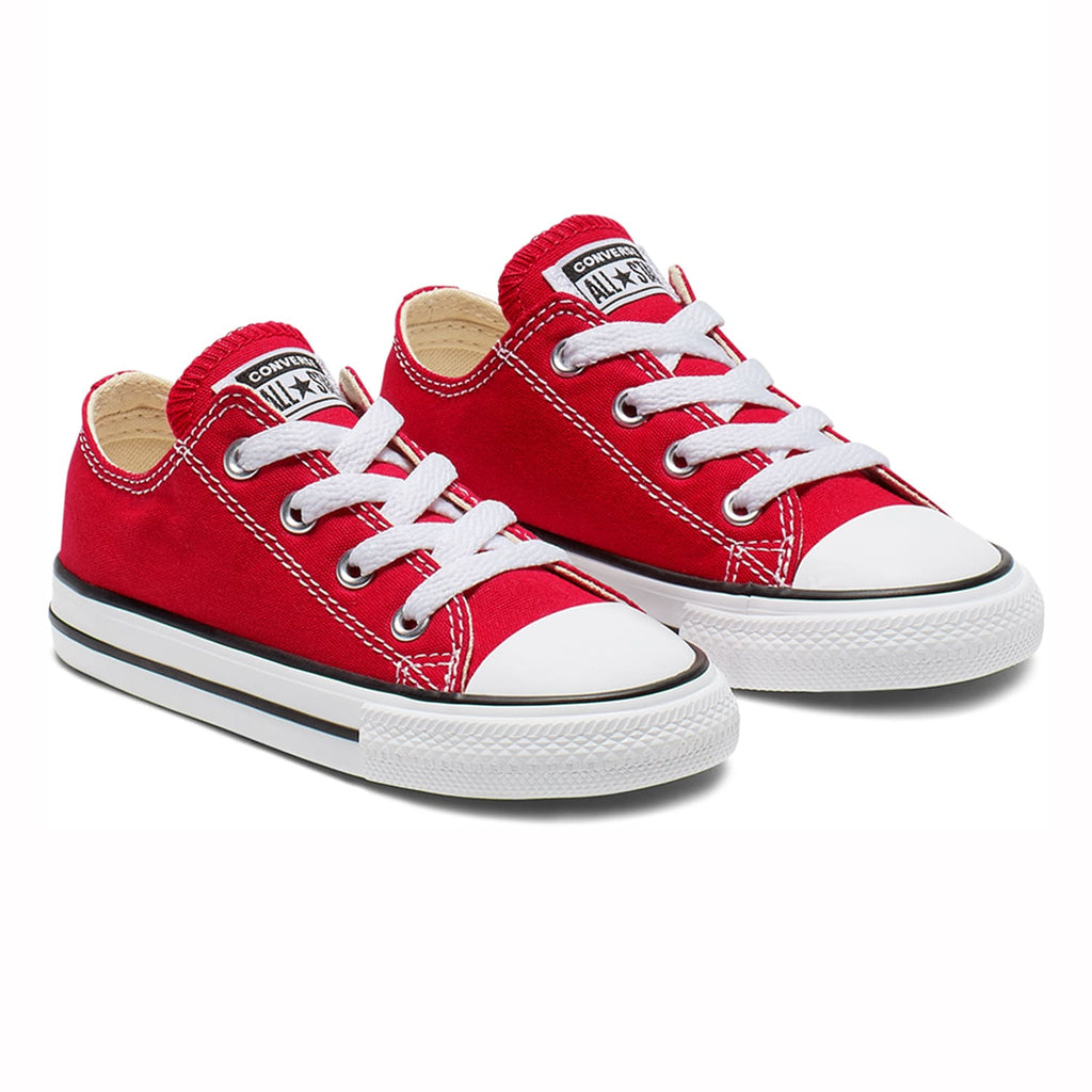 Sneakers baby red All Star