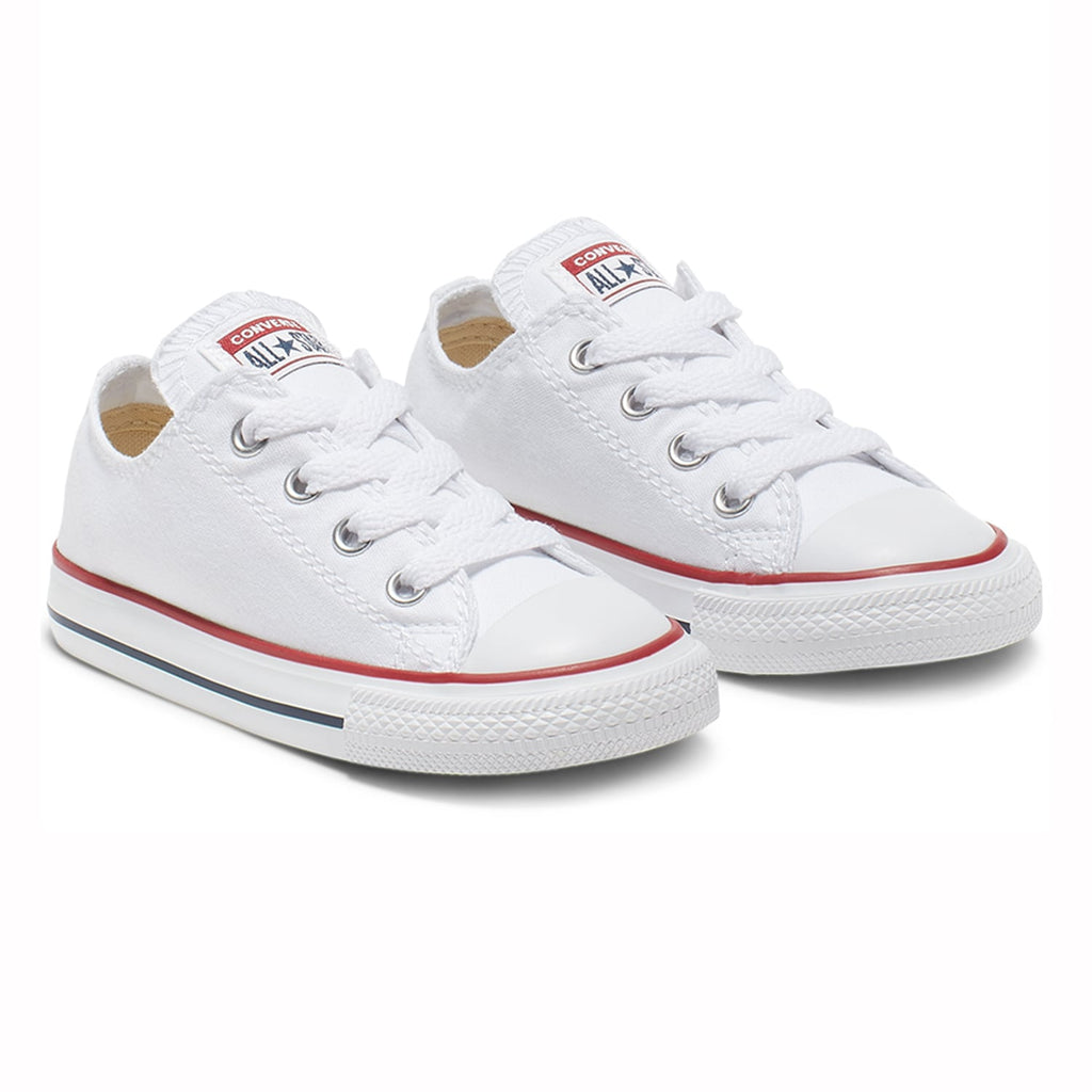Sneakers baby white All Star