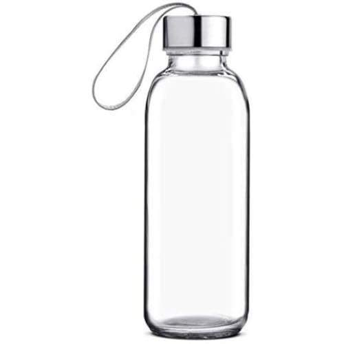 Glass Water Bottle - Water Bottle
