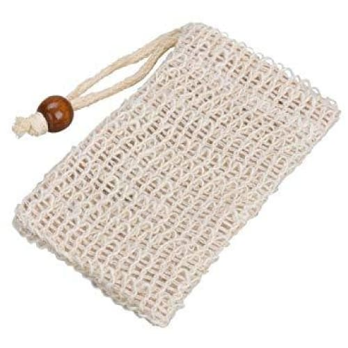 Sisal Soap Bag - Soap Bag