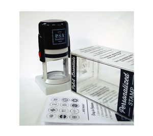 Gift Box - Self-Inking Stamper