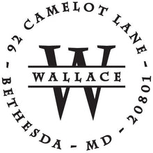 Load image into Gallery viewer, Wallace - Self-Inking Stamper