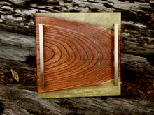 Load image into Gallery viewer, White Cedar Charcuterie Board - Salvaged Designs