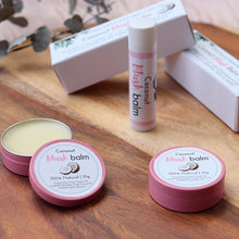 Load image into Gallery viewer, Coconut Blush Balm - Blush Body