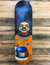 Load image into Gallery viewer, Space Oddity Skateboard