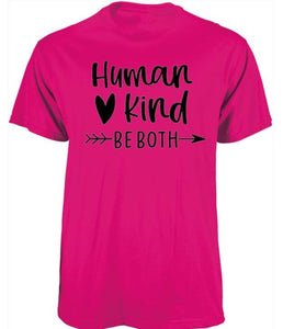 Ecole R.W Bobby Bend Day of Pink T-Shirt