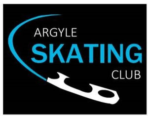 Argyle Skating Club Hoodies