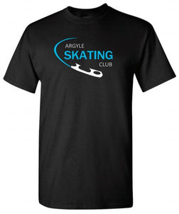 Argyle Skating Club T-Shirts