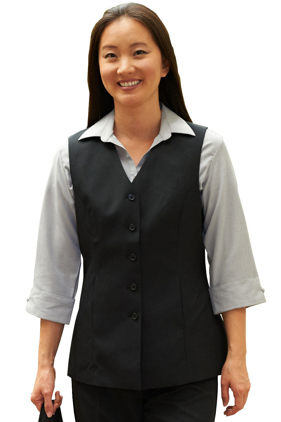 Essential Ladies Polyester Tunic