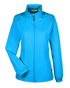Core 365 Motivate Unlined Lightweight Jacket - Womens