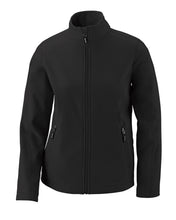Load image into Gallery viewer, Core 365 Cruise Two-Layer Fleece Bonded Soft Shell Jacket - Womens