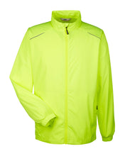 Load image into Gallery viewer, Core 365 Motivate Unlined Lightweight Jacket - Mens