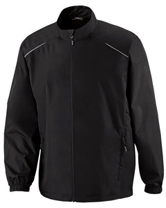Core 365 Motivate Unlined Lightweight Jacket - Mens