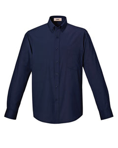 Core 365 Operate Long-Sleeve Twill Shirt - Men's