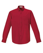 Load image into Gallery viewer, Core 365 Operate Long-Sleeve Twill Shirt - Men's