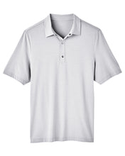 Load image into Gallery viewer, North End Snap-up Performance Polo - Mens