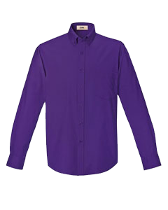 Core 365 Operate Long-Sleeve Twill Shirt - Ladies