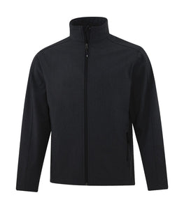 COAL HARBOUR® Everyday Soft Shell Jacket - Mens