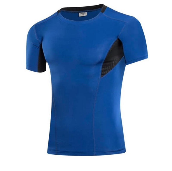 Compression Fitness Shirt