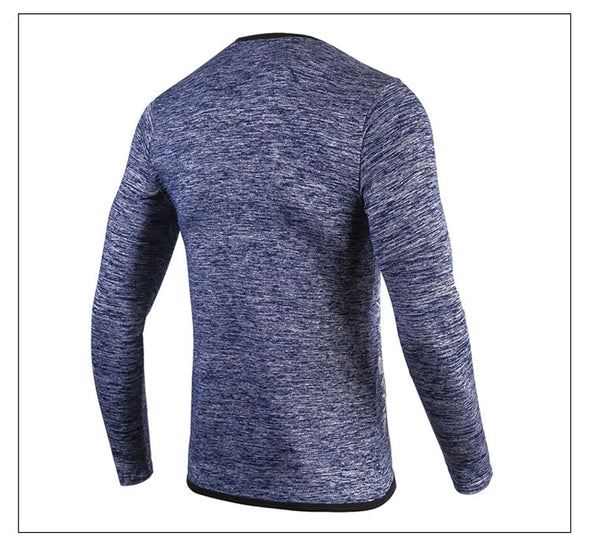 Sportswear Long-Sleeve Shirt