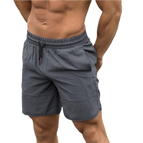 Fitness Shark Shorts
