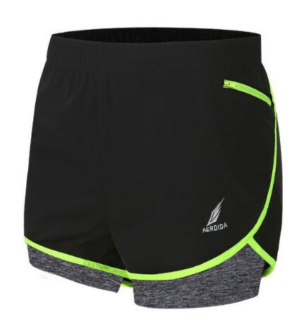 Exclusive Marathon Running And Training Shorts
