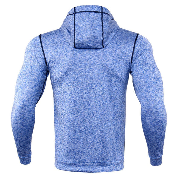 Rash-guard Long-Sleeve Shirt