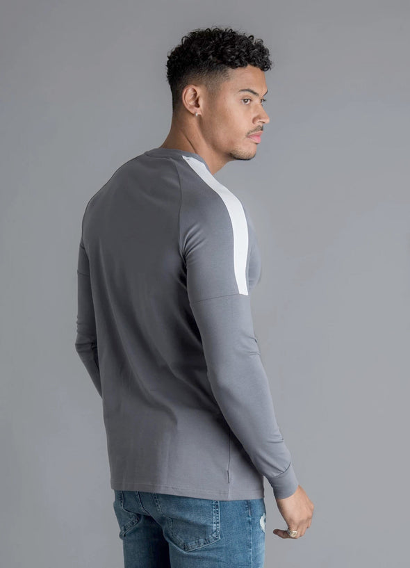 Casual Time Long-sleeve Shirt