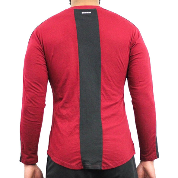 Fashion Element Long-Sleeve Shirt