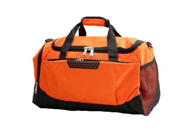 Fitness waterproof training bag