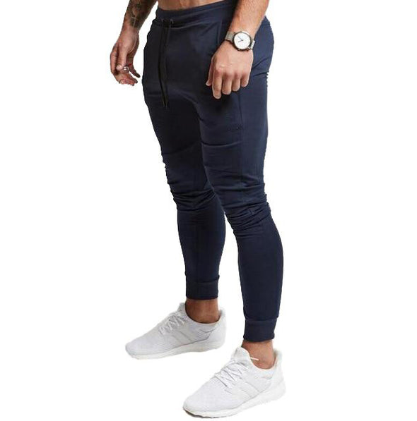 Bodybuilding Casual Jogging Pants