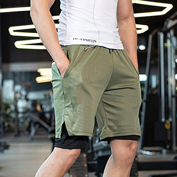 Challenger  Fitness Training Shorts