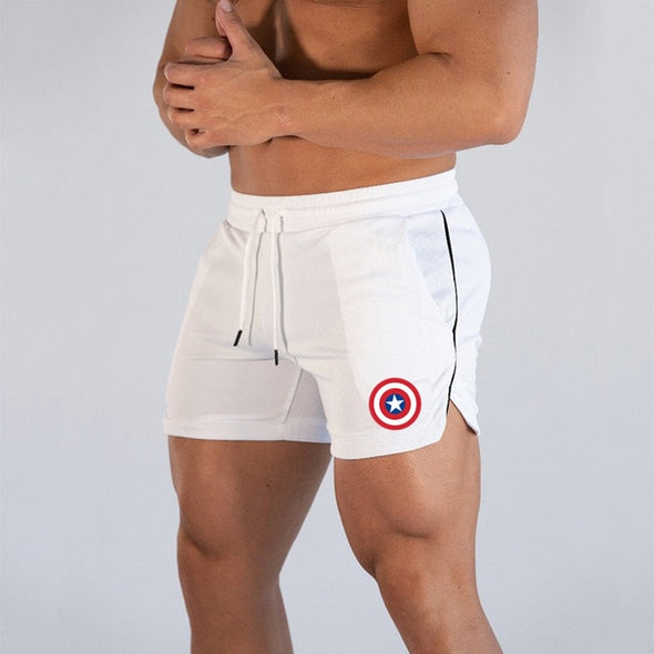 Super Hero Training Shorts