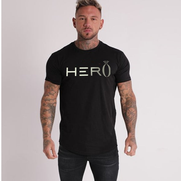 HERO training casual shirt