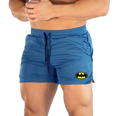 Batman Training Shorts