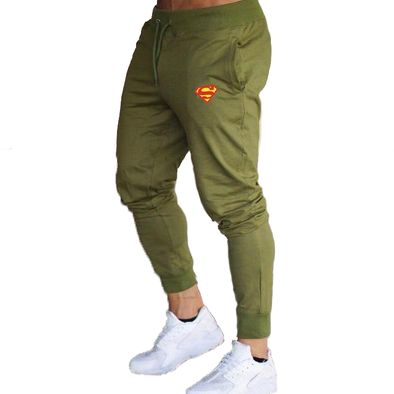 Super Hero Jogging Pants