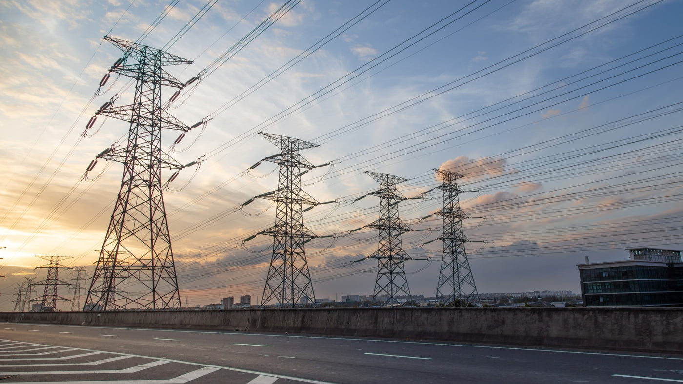 Infrastructure and Power Opportunities in Kenya