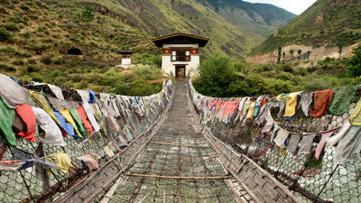 Bhutan: An Investor's Dream