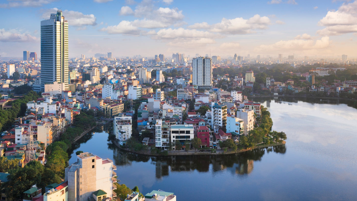Vietnam: Investing in Export-Led Growth