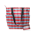 Oversized, All Purpose, Multi Pocket, Utility Tote Bag