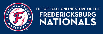 Fredericksburg Nationals Official Store